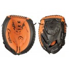 "32"" Pro Series Intermediate Catcher's Mitt from Champion Sports (Worn on the Left Hand)"