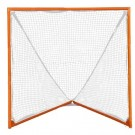 6' x 6' x 7' Pro Lacrosse Goal and Net
