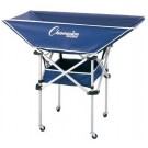 Pro Volleyball Cart