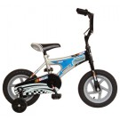 "NASCAR Hammer Down 12"" Bicycle"