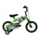 "Kawasaki K12 Boy's 12"" Mono Bicycle"