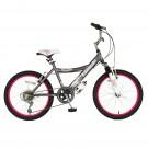 Kawasaki® KX20G Girl's BMX Bike