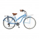 "Hollandia Women's Land Cruiser 26"" Bicycle (Baby Blue)"