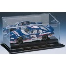 Single Car Mirrored Back Display Case for 1/24 Scale Car