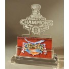 Boston Bruins 2011 Stanley Cup Champions Business Card Holder in Gift Box