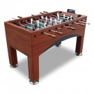 "56"" American Legend Advantage™ Table Soccer with Goal-Flex™"