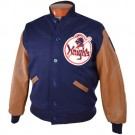 "1939 New York Knights ""The Natural"" Wool Throwback Jacket from Ebbets Field Flannels"