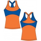 Florida Gators Ladies' Fit Yoga Tank Top (Medium)