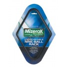 Mizerak Plastic Nine Ball Rack