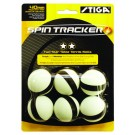 Stiga Two-Star Table Tennis Balls