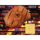Kansas City Chiefs Fan Brand (Set of 2) - Branding Irons