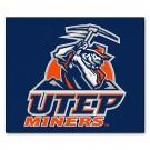 "Texas (El Paso) Miners ""UTEP"" 5' x 6' Tailgater Mat"