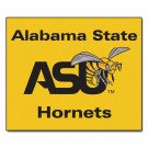 5' x 6' Alabama State Hornets Tailgater Mat