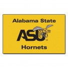 5' x 8' Alabama State Hornets Ulti Mat