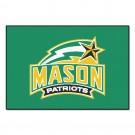 "George Mason Patriots 19"" x 30"" Starter Mat"