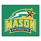 George Mason Patriots 5' x 6' Tailgater Mat