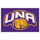 5' x 8' North Alabama Lions Ulti Mat