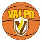 "27"" Round Valparaiso Crusaders Basketball Mat"
