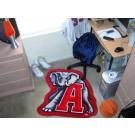 Alabama Crimson Tide 3' x 3' Mascot Mat