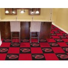 "Arizona Diamondbacks 18"" x 18"" Carpet Tiles (Box of 20)"