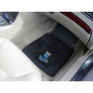 "Kansas City Royals 18"" x 27"" Heavy Duty 2-Piece Vinyl Car Mat Set"