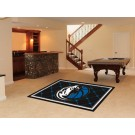 Dallas Mavericks 5' x 8' Area Rug