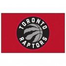 Toronto Raptors 5' x 8' Ulti Mat