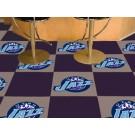 """Utah Jazz 18"""" x 18"""" Carpet Tiles (Box of 20)"""