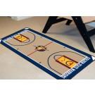 """Golden State Warriors 24"""" x 44"""" Basketball Court Runner"""