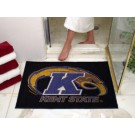 """34"""" x 45"""" Kent State Golden Flashes All Star Floor Mat"""