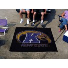 5' x 6' Kent State Golden Flashes Tailgater Mat
