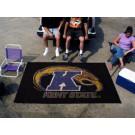 5' x 8' Kent State Golden Flashes Ulti Mat