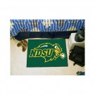 "North Dakota State Bison 19"" x 30"" Starter Mat"
