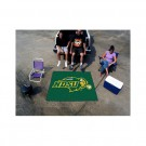 North Dakota State Bison 5' x 6' Tailgater Mat