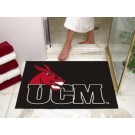 "34"" x 45"" Central Missouri State Fighting Mules All Star Floor Mat"