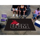 5' x 8' Central Missouri State Fighting Mules Ulti Mat