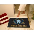 """East Tennessee State Buccaneers 34"""" x 45"""" All Star Floor Mat"""