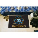 """East Tennessee State Buccaneers 19"""" x 30"""" Starter Mat"""