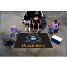 East Tennessee State Buccaneers 5' x 8' Ulti Mat
