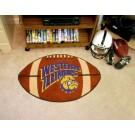 "22"" x 35"" Western Illinois Leathernecks Football Mat"