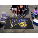 5' x 8' Western Illinois Leathernecks Ulti Mat