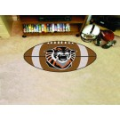 "22"" x 35"" Fort Hays State Tigers Football Mat"