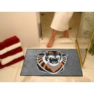 """34"""" x 45"""" Fort Hays State Tigers All Star Floor Mat"""