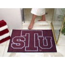 "34"" x 45"" Texas Southern Tigers All Star Floor Mat"