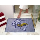 """34"""" x 45"""" Tennessee (Chattanooga) Moccasins All Star Floor Mat"""