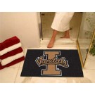 "34"" x 45"" Idaho Vandals All Star Floor Mat"