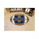 """22"""" x 35"""" Utah State Aggies Football Mat"""