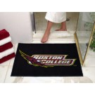 "34"" x 45"" Boston College Eagles All Star Floor Mat"
