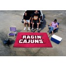 Louisiana (Lafayette) Ragin' Cajuns 5' x 8' Ulti Mat