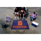 5' x 6' Syracuse Orangemen Tailgater Mat